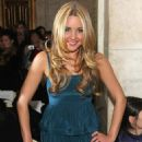 Amanda Bynes Attends The Jill Stuart Fall 2009 Fashion Show During Mercedes-Benz Fashion Week In Astor Hall At The New York Public Library In New York City 2009-02-16