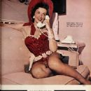 Jane Russell - Photoplay Magazine Pictorial [United States] (November 1953)