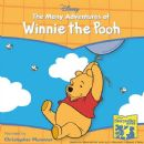 Christopher Plummer - The Many Adventures of Winnie the Pooh