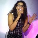 Jordin Sparks Performs At Share Nightclub In Las Vegas
