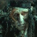 Stellan Skarsgars As Bootstrap Bill Turner In Pirates Of The Caribbean - 320 x 240