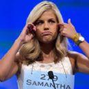 Samantha Steele - 414 x 415