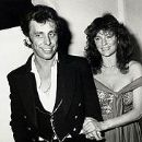 Jacqueline Bisset and Victor Drai - 200 x 182