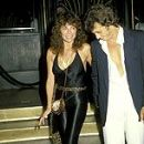 Jacqueline Bisset and Victor Drai - 152 x 200