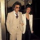 Jacqueline Bisset and Victor Drai - 145 x 200