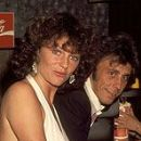 Jacqueline Bisset and Victor Drai
