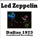 1973-05-18: Memorial Auditorium, Dallas, TX, USA