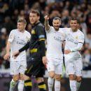 Real Madrid v. Sevilla    March 20, 2016