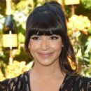 Hannah Simone – 2019 Veuve Clicquot Polo Classic in Los Angeles