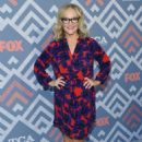 Rachael Harris – 2017 FOX Summer All-Star party at TCA Summer Press Tour in LA - 454 x 665