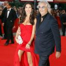 Elisabetta Gregoraci - Opening Ceremony And 'Baaria' Premiere At The Sala Grande During The 66 Venice International Film Festival On September 2, 2009 In Venice, Italy