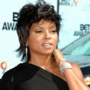 Taraji P. Henson - 2009 BET Awards Held At The Shrine Auditorium On June 28, 2009 In Los Angeles, California
