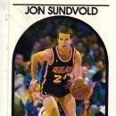 Jon Sundvold