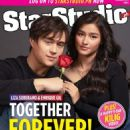 Liza Soberano - Star Studio Magazine Cover [Philippines] (February 2019)