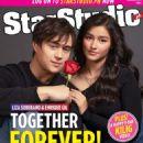 Liza Soberano - Star Studio Magazine Cover [Philippines] (February 2019)