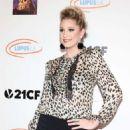 Kristen Renton – Lupus LA Orange Ball in Los Angeles