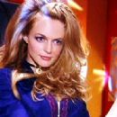 Heather Graham in Austin Powers: The Spy Who Shagged Me (1999)