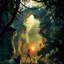 The Jungle Book - 454 x 673
