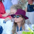 Mary-Kate Olsen at the Longines Paris Eiffel Jumping in Paris - 454 x 680