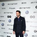 Baris Arduç attend GQ Men of the Year Awards Istanbul