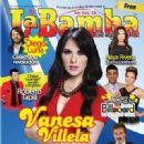 Vanessa Villela - 320 x 414