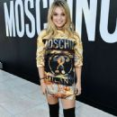 Olivia Holt – MOSCHINO SS 2018 Resort Collection in LA - 454 x 681