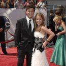 Brandon Buddy and Kristen Alderson