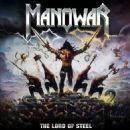 Manowar - Lord of Steel