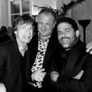 Brett Ratner and Mick Jagger Inside the Vanity Fair's 2016 Cannes Party