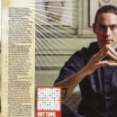 Jared Leto - Kerrang Magazine Pictorial [United Kingdom] (18 May 2013)