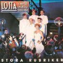 Lotta Engberg - Stora Rubriker