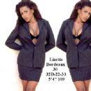 Lizette Bordeaux - 454 x 341