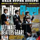 Paul McCartney - Guitar Player Magazine Cover [United States] (December 2015)