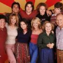 That '70s Show Cast First Season (1998)