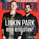 Mike Shinoda & Chester Bennington - 454 x 592