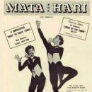 Mata Hari - 420 x 579