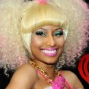 Nicki Minaj Glams Up the iHeartRadio Music Festival