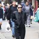 Rooney Mara – Out and about in New York City