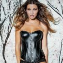 Simone Villas Boas Lingerie Photoshoot