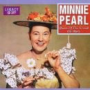 Minnie Pearl - Queen of The Grand Ole Opry