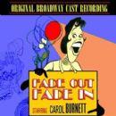 Fade Out – Fade In  1964 Original Broadway Cast Starring Carol Burnett - 400 x 400