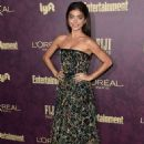 Sarah Hyland – 2018 Entertainment Weekly Pre-Emmy Party in LA