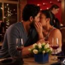 Gina Rodriguez and Adam Rodriguez