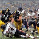 Jerome Bettis - 454 x 300