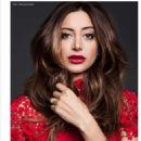 Noureen Dewulf Glamoholic Magazine January 2015