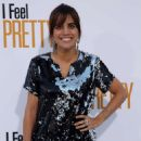 Natalie Morales – 'I Feel Pretty' Premiere in Los Angeles - 454 x 645