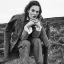 Lena Headey - The Edit Magazine Pictorial [United Kingdom] (6 July 2017) - 454 x 579