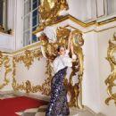 Zhenya Migovych - Vogue Magazine Pictorial [United Arab Emirates] (February 2018)