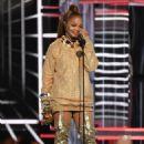 Janet Jackson – Performs at Billboard Music Awards 2018 in Las Vegas - 454 x 623