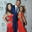 Kristy Dawn Dinsmore – 2018 IFTA Film and Drama Awards in Dublin - 454 x 686